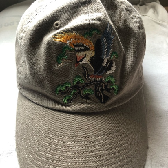 Polo by Ralph Lauren Other - RARE Vintage polo Ralph Lauren embroidered hat